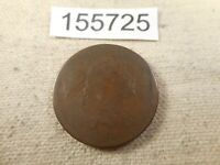 1794 Large Cent Head of 94 - Very Nice Collector Grade Album Coin - # 155725