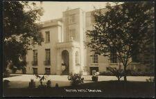 Dawlish. Sefton Hotel by Chapman & Son.