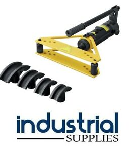 """ITM 3/8"""" TO 1"""" HYDRAULIC PIPE BENDER"""
