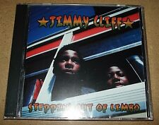 Jimmy Cliff - Steppin Out Of Limbo / CD / 2002 / OVP Sealed / Reggae