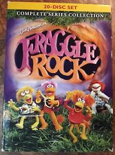 Fraggle Rock: Complete Series Collection [20-Disc Set]