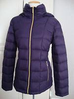 MICHAEL KORS Daunenjacke Damen Ultra Lightweight Packable Down Gr.XL NEU+ETIKETT