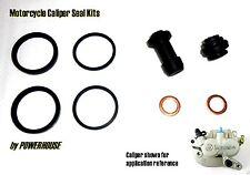 KTM 300 EXC 300EXC 1994 1995 1996 94 95 96 Brembo front brake caliper seal kit