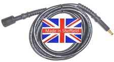 More details for screwfix titan pressure washer replacement hose ( ttb669prw ) , new tp