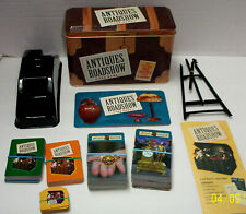 ANTIQUE ROADSHOW THE GAME PBS TV Show Collectibles Treasure Hunt-Hasbro Complete