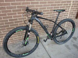 2017 Orbea Alma Mountain Bike Medium