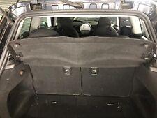 BMW MINI R55 R56 HATCHBACK REAR PARCEL SHELF IN BLACK