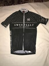 bicycle jersey Sweetsalt Los Angeles By Goirdana