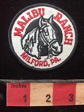Malibu Ranch - Milford Pennsylvania Patch - Horse Ranch 74WY