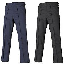Dickies Redhawk Trousers Mens Durable Lightweight Industrial Work Pants WD803