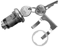 66-68 Corvair Glovebox /& Trunk Lock Original-Style Pear Head Key 1966 Chevelle