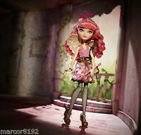 Ever After High Rebel C.A. Cupid Doll Daughter of Eros New 2013