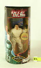 Exclusive Premiere  Limited Edition James Bond 007  Dr. No MIB