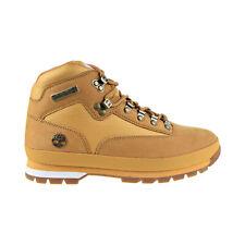 Timberland Euro Hiker Men's Boots Wheat 91566
