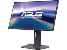 "Asus ROG PG27AQ Black 27"" 4K/UHD 3840 x 2160 IPS NVIDIA G-Sync Gaming Monitor wi"