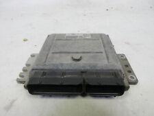 New Listing Nissan Sentra Ecm engine computer module Mec33-280 (G5)