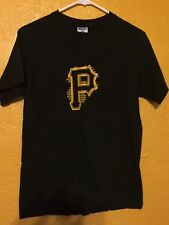 PITTSBURGH PIRATES SGA SHIRT PNC PARK SMALL