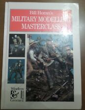 Libro Military Modelling Masterclass by Bill Horan
