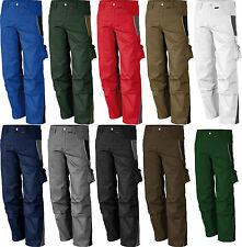 Qualitex Arbeitshose PRO MG 245 Bundhose Malerhose Berufsbekleidung Übergrößen