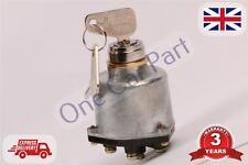 IGNITION STARTER SWITCH FOR YANMAR DIGGER EXCAVATOR HIGH QUALITY