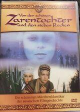 Von Der Schönen Zarentochter ... - DVD - Russische Märchen Märchenklassiker