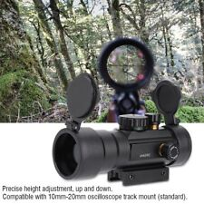 Tactical Internal Red Scope Riflescope 3x42RD Sight Telescope Hunting Optics