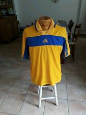 MAILLOT VOLLEY BALL SUEDE   ADIDAS SUEDOIS TAILLE M  BON ETAT