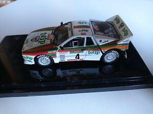 Lancia 037 Top Kyosho 1/43