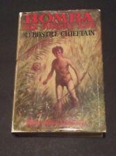 Bomba the Jungle Boy #16: THE HOSTILE CHIEFTAIN by Roy Rockwood TARZAN Pastiche