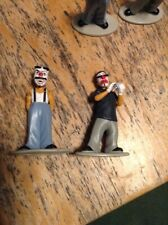 Homies Homie Rollerz Clown Prince Lil Joker Lil Locsters 1:24 Rare 3 inches tall