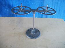 Vintage Spool Cotton Co Sewing Machine Thread Spool Holder
