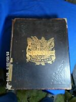 1890 Biographical and Historical Memoirs of Adams, Clay, Hall and Hamilton Cty.