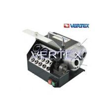 Vertex Veg 13a Precision End Mill Grinder With Er 20 Collets Yv Veg 13a 111