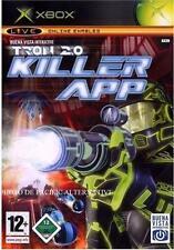 Tron 2.0 Killer App - Ensemble complet - 1 utilisateur - Xbox