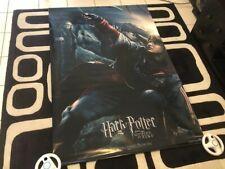 HARRY POTTER POSTER/Cinema Banner The Goblet of Fire RARE