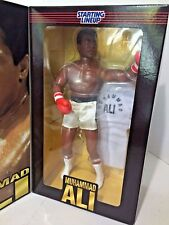 Vintage 1997 Starting Lineup Timeless Legends: Muhammad Ali poseable figure NEW