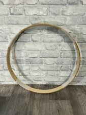 """More details for mapex armory wooden bass drum 22"""" hoop rim hardware tension"""