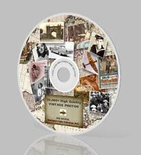 Over 20 000 Vintage Images Photos Old Pictures on DVD Cars People Ads More