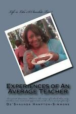 Experiences of an Average Teacher : Essential Question: What Is the Name of a...