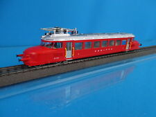 "Marklin 3126 SBB CFF Train Car ""ROTER PFEIL"" Red Arrow DIGITAL ESU"