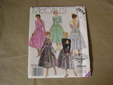 U Pick Vintage Pattens PJ Dress Dolls Puppets Easter Pillows Muu Muu Apron