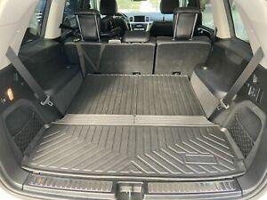 Trunk Floor Tray Liner Mat for MERCEDES-BENZ GL 2013-2016 GLS 2017-2019 X166 New