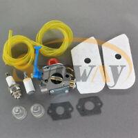 Carburateur Filtre à Air pour Husqvarna 128C 128L 128LD 128R 128CD Zama C1Q-W40A