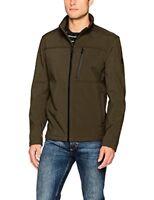 Calvin Klein Mens Outerwear Soft Shell Open Bottom Jacket- Pick SZ/Color.