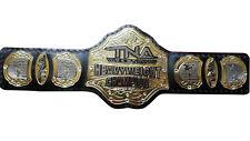 TNA Heavyweight Wrestling Championship Replica Belt 2MM