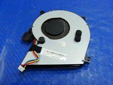 "Asus X551C-HCL1201L 15.6"" Genuine Laptop CPU Cooling Fan 13NB0331P11111 ER*"