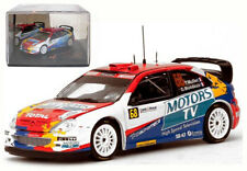 Vitesse 43243 Citroen Xsara WRC French Alsace Rally 2010 - Y Muller 1/43 Scale