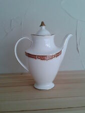 Royal Doulton - Meridian - Coffee Pot