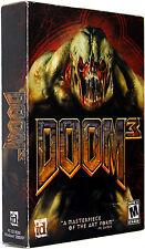 Doom 3 [PC Game]