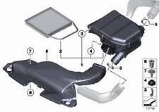 Air Filter Genuine BMW E82 E88 E92 E90 Z4 6 Cyl Petrol N54 135i 335i 13717556961